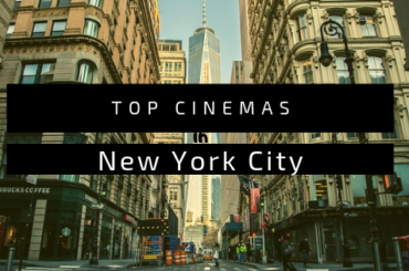 Top Cinemas in New York City
