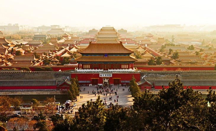Travelling to China - China visa requirements