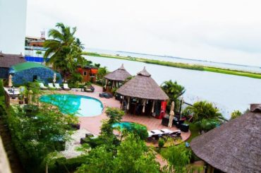 The maroko bayshore hotel