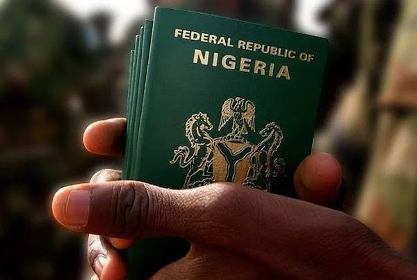 How to Apply for a Nigerian Passport