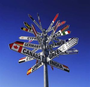 Visa Free Countries for Nigerian