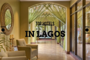 best hotels in lagos