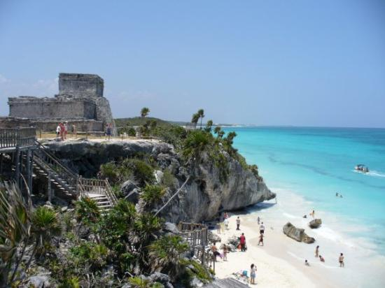 Tulum Riviera Maya, Mexico
