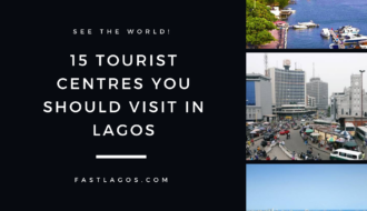 tourist centres in Lagos