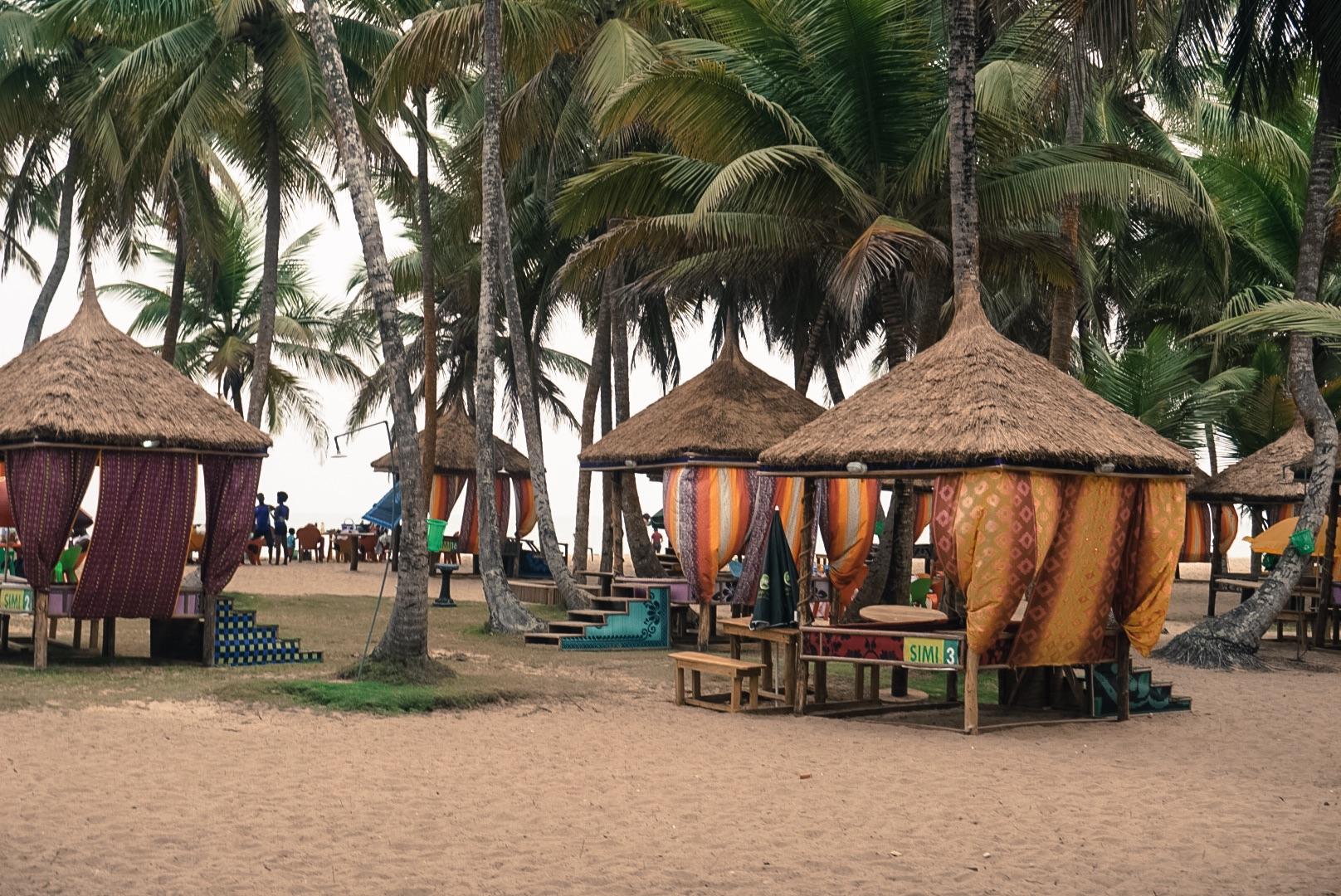 La campagne Tropicana Beach Resorts