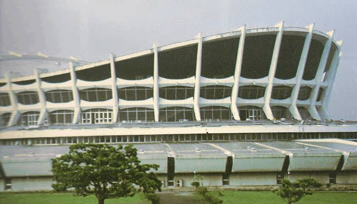 National museum Lagos