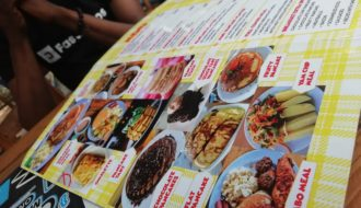 breakfast restaurant in Yaba