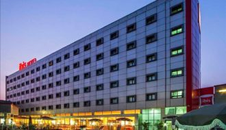 top hotels in Lagos