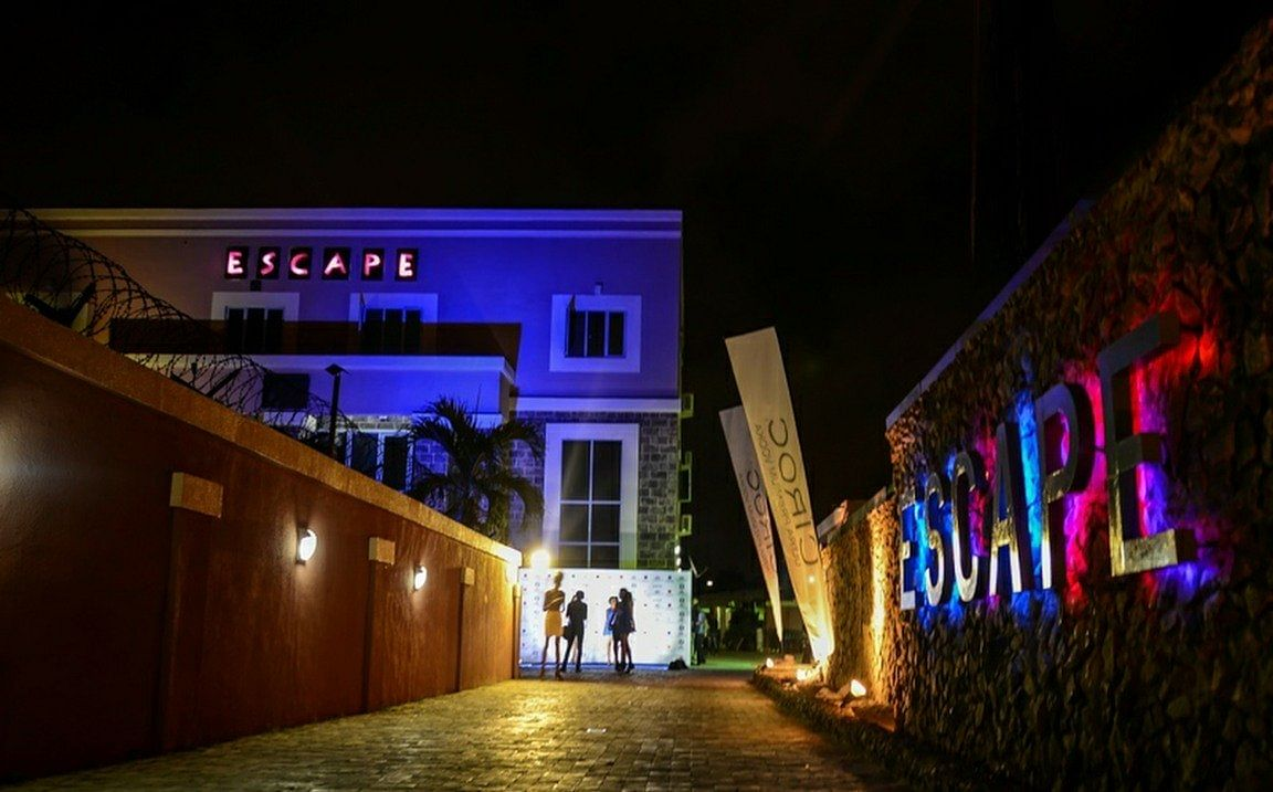 The Escape Night Club