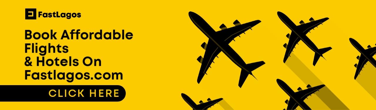Travelstart Banner