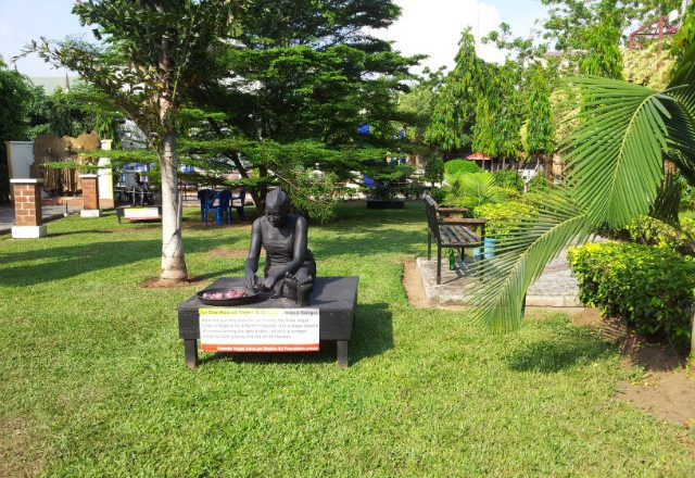 Freedom Park - Places To Go Visit In Lagos