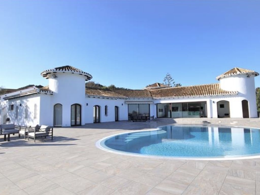 La Manga Luxury Beach Villa