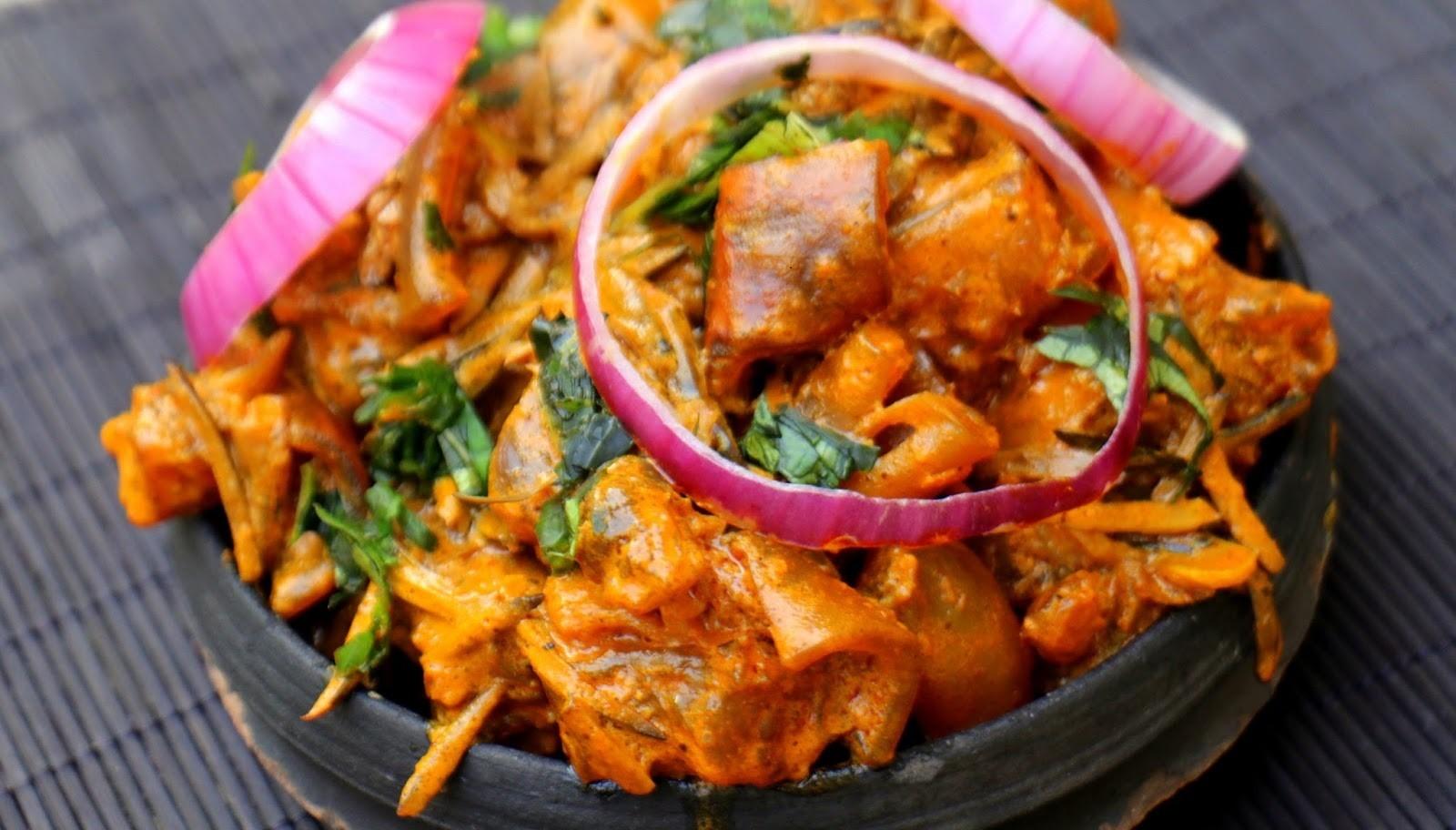 nkwobi ibile foods and lounge abule egba