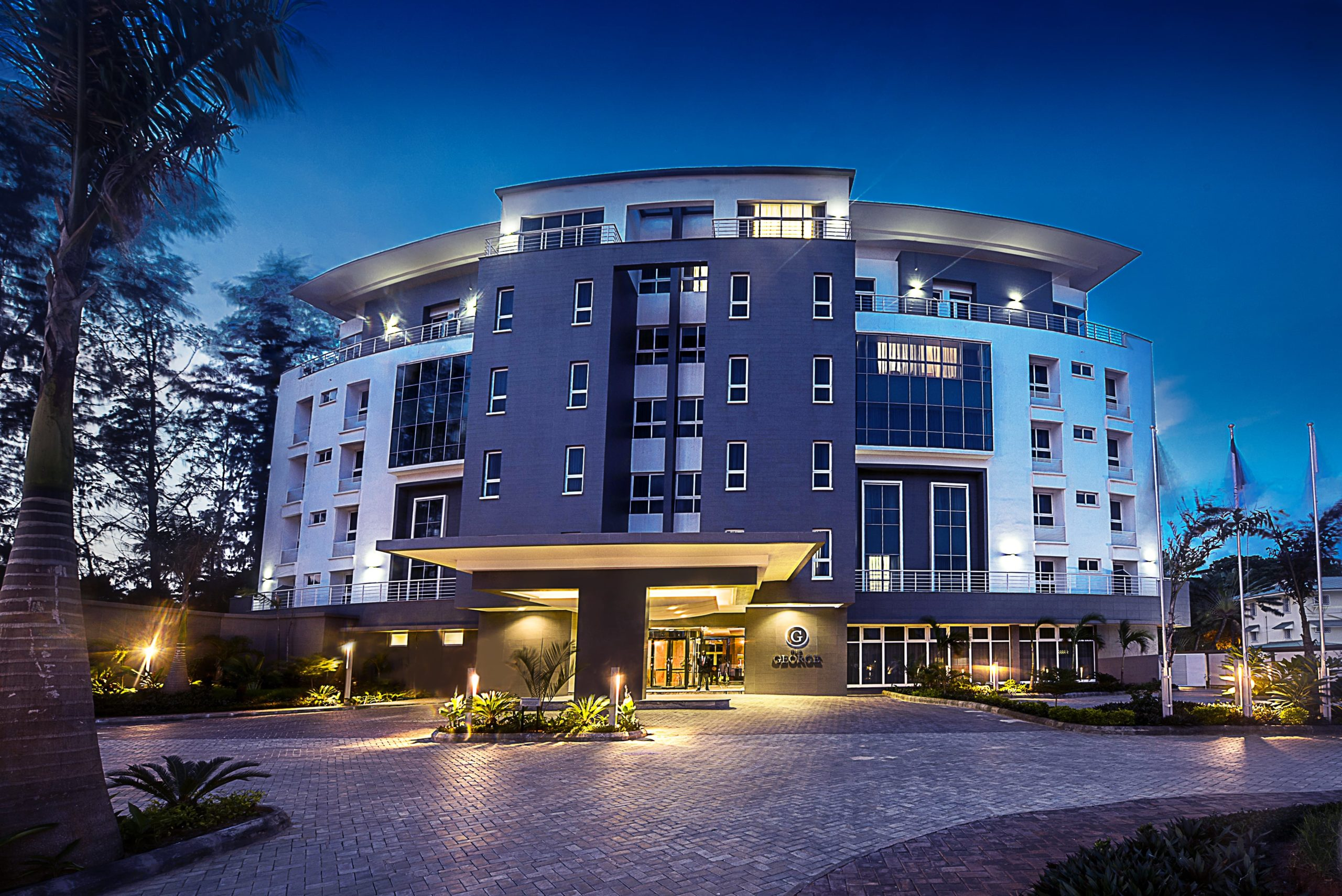 Top Hotels in Ikoyi