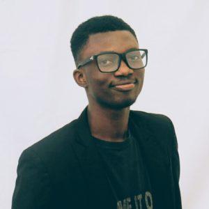 Emmanuel Ashe