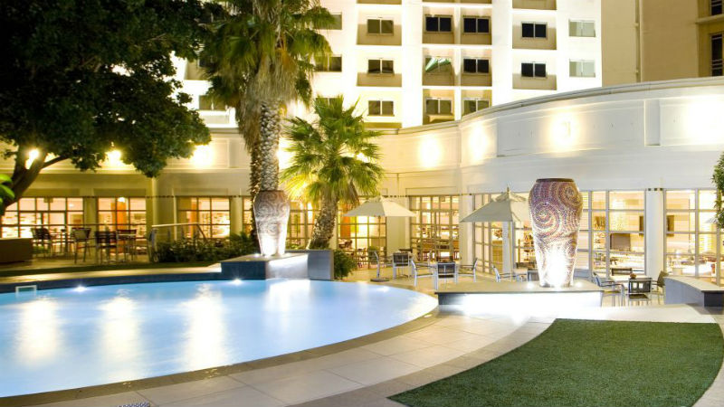 What Are the Top 5 Hotels in Ikoyi?