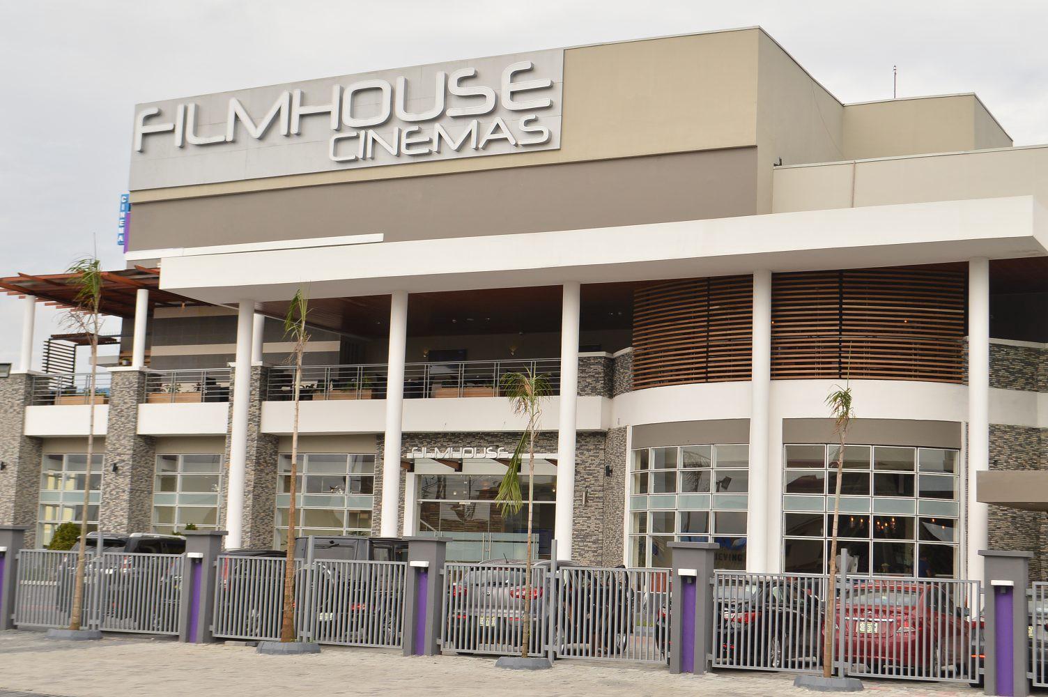 IMAX Cinemas Lekki