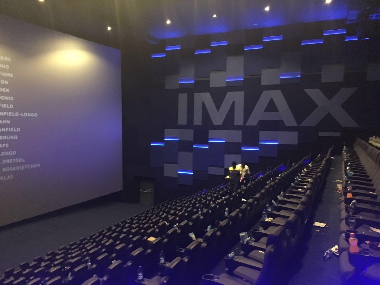 IMAX Lekki