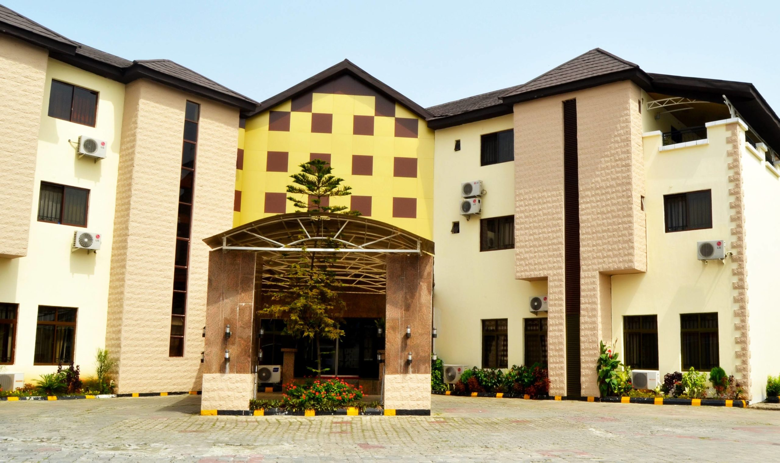 Hotels in Ikoyi