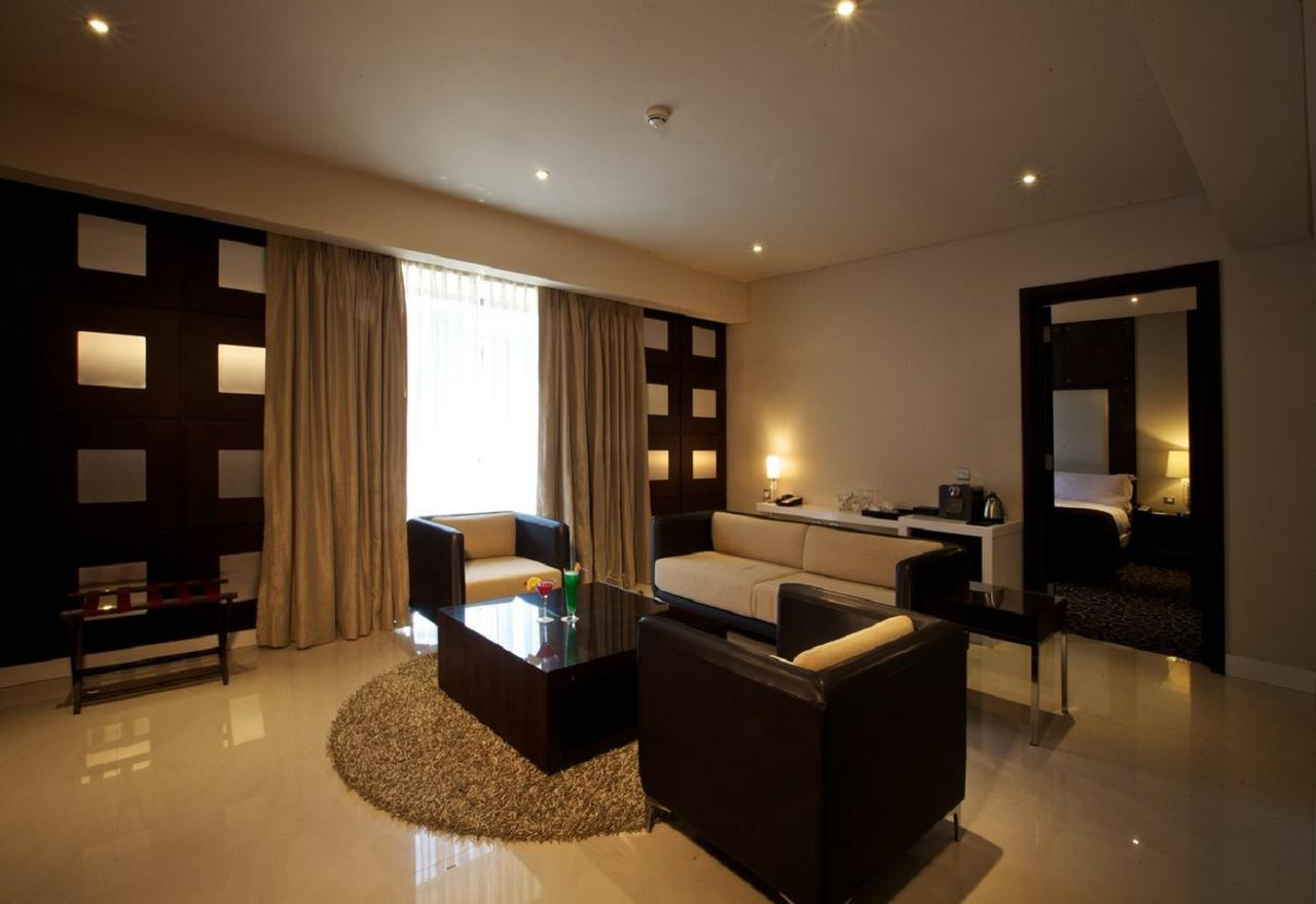 Hotels in Ikoyi Lagos