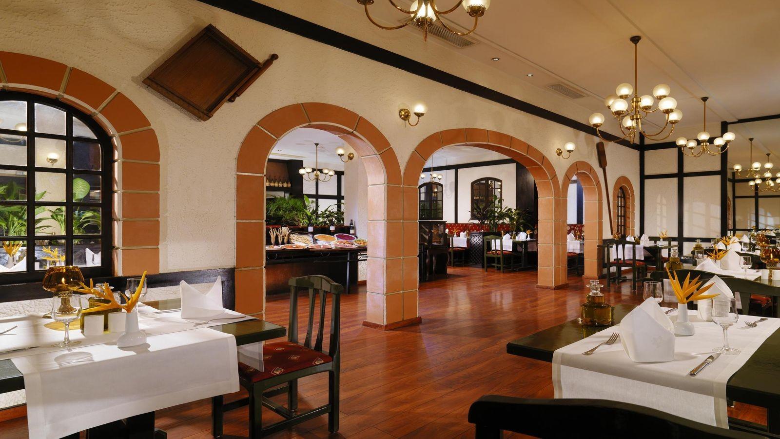 Crockpot Restaurant