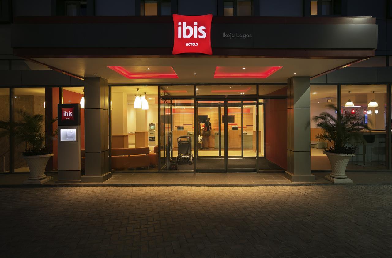 Hotel Ibis Ikeja