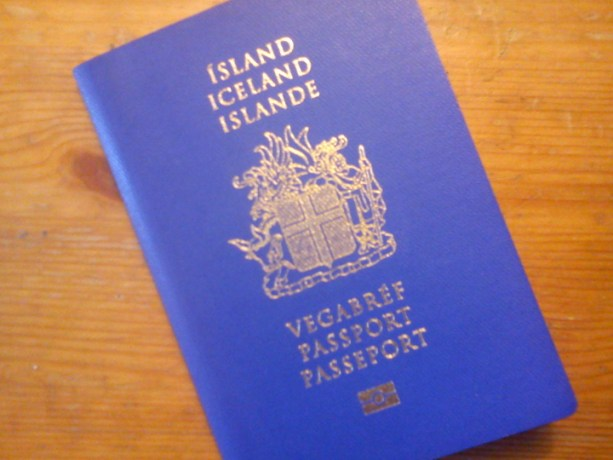 Iceland visa requirements for Nigerian citizens