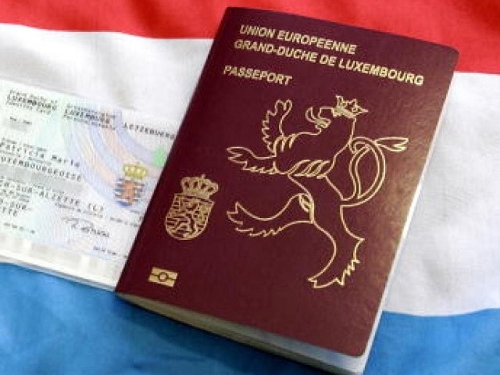 Luxembourg visa requirements in nigeria