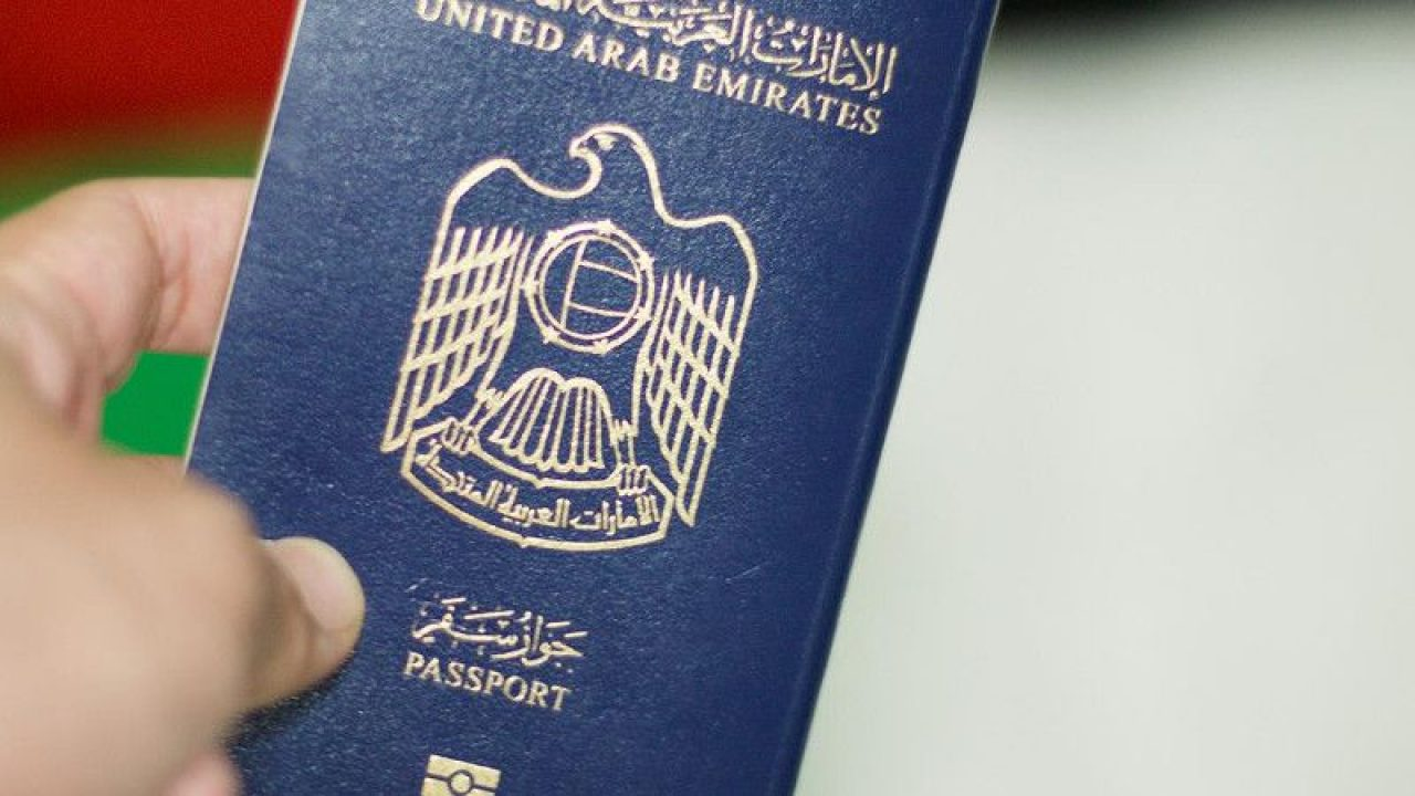 The United Arab Emirates visa requirements for Nigerian citizens