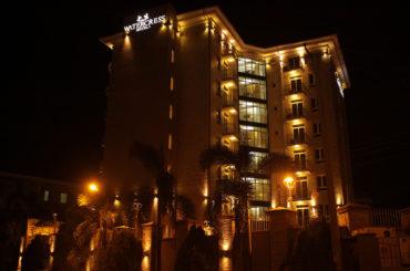 hotels in Ikeja