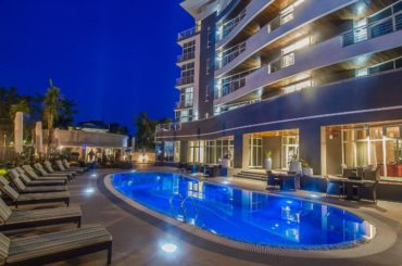 hotels in Yaba