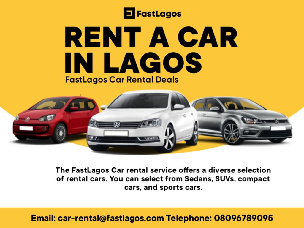 car rental in lagos nigeria