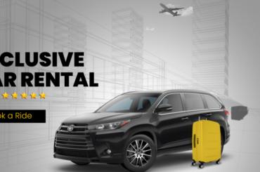 Car rental company in Lagos Nigeria