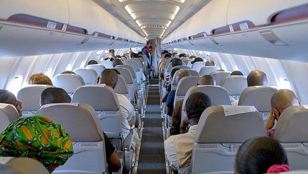 Local flights are resuming in Nigeria