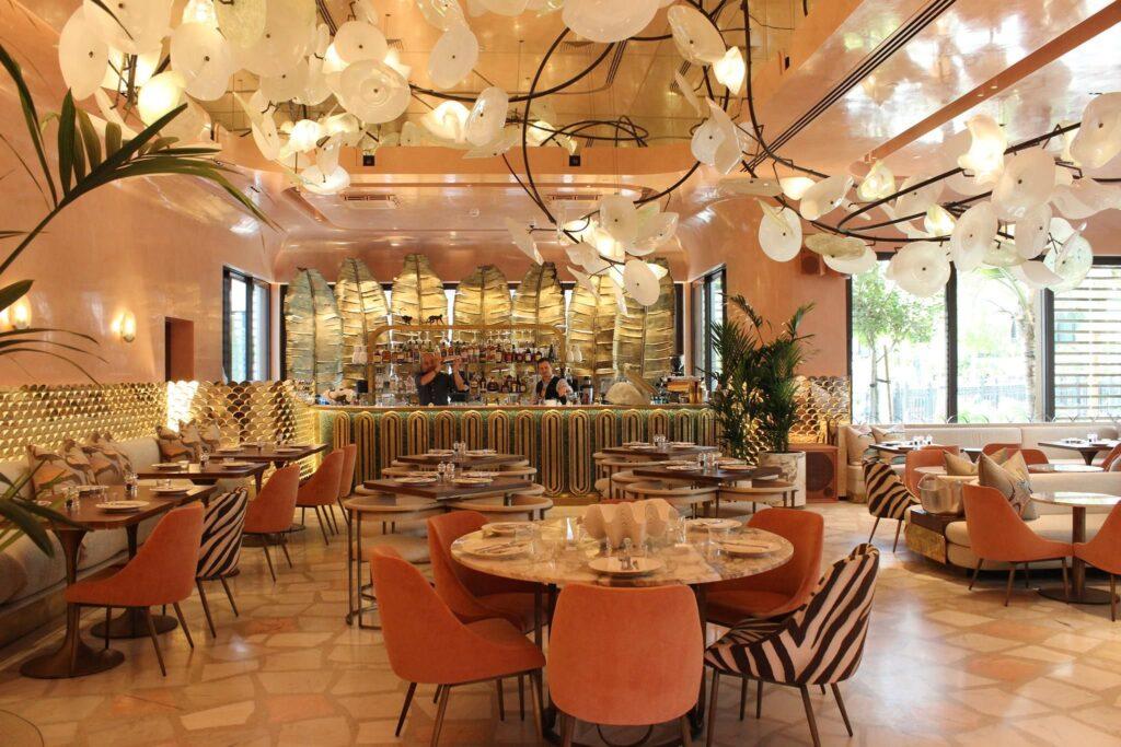 Flamingo Restaurants