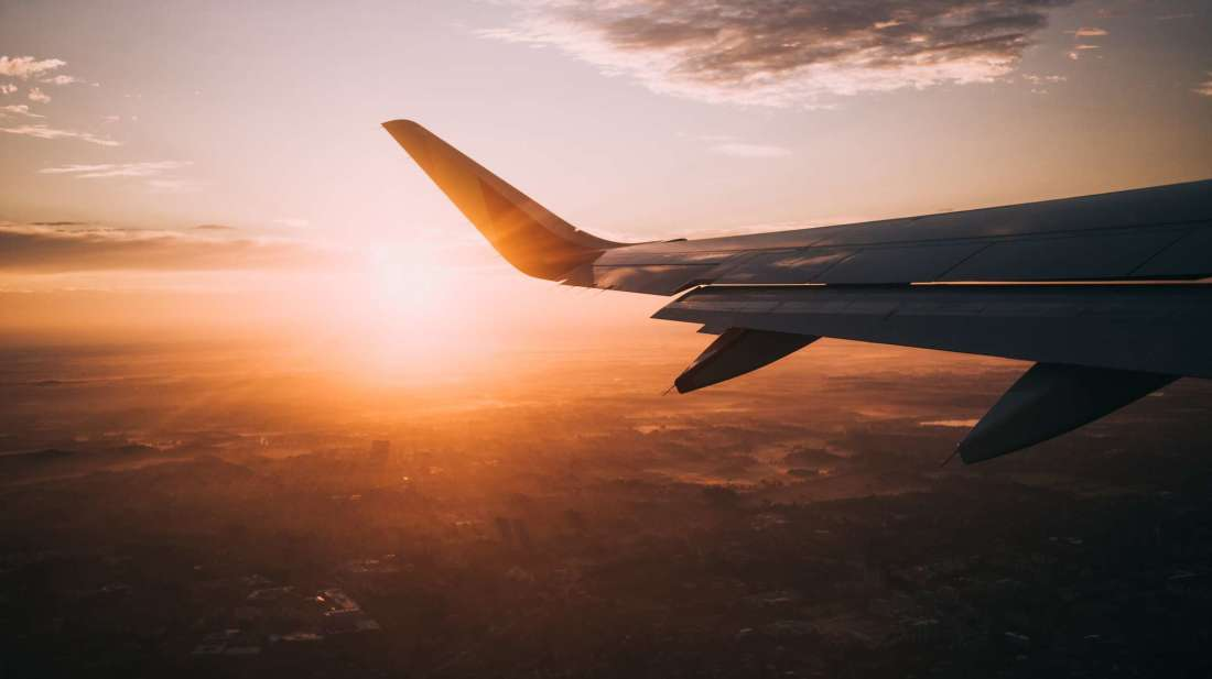 best time to book flight