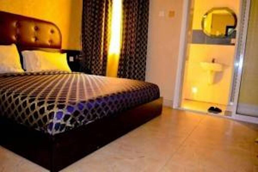 easy homes hotels lagos