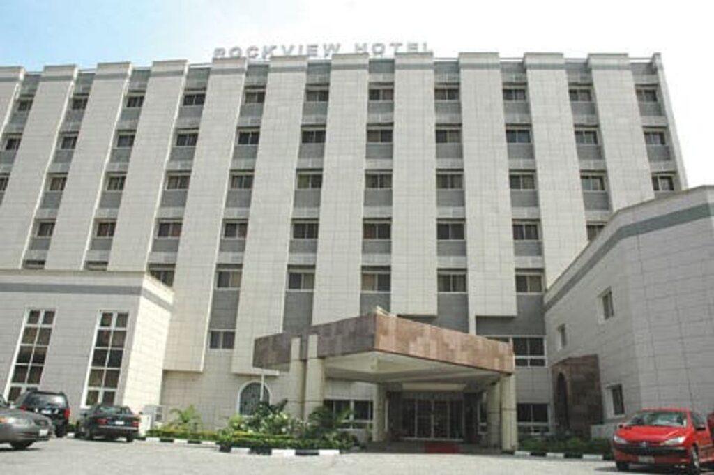 hotels in Apapa