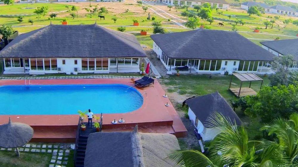 inagbe resort hotel