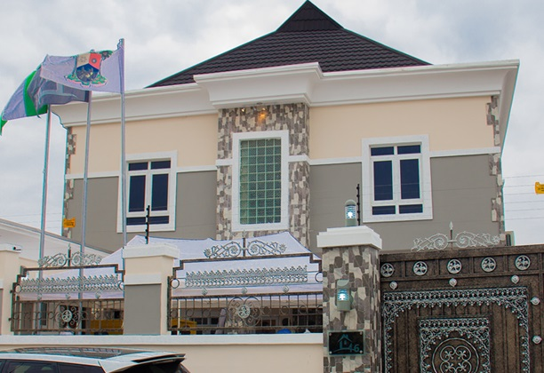 top hotels in Surulere