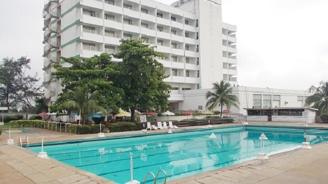 Premier Hotel Ibadan