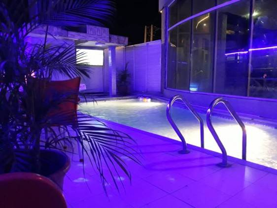 Presken Hotel
