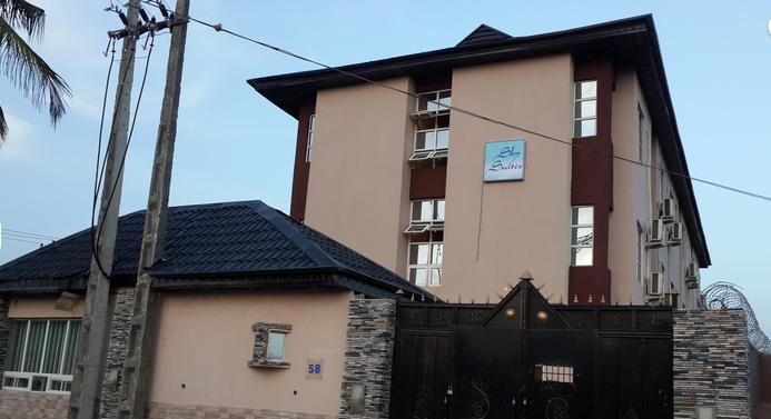 Sky Suites Nigeria