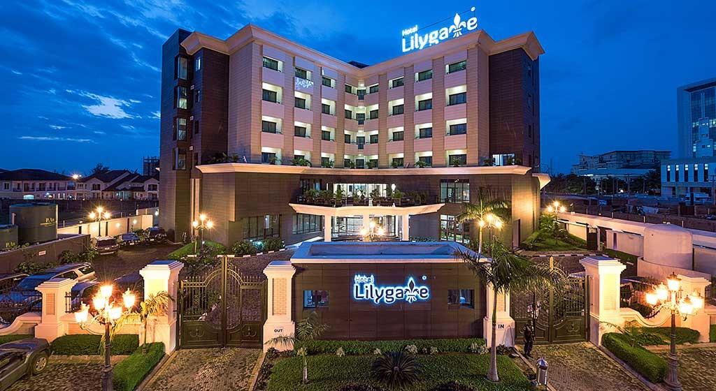 hotels in Lekki