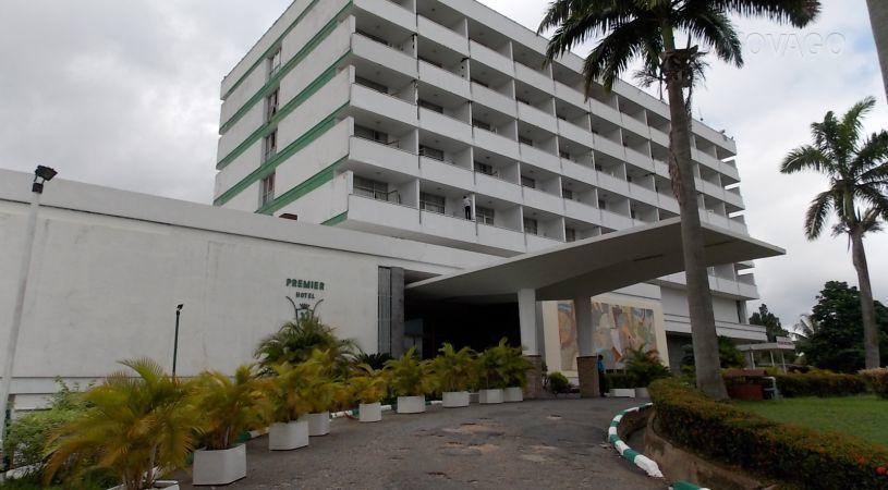 hotels in ibadan
