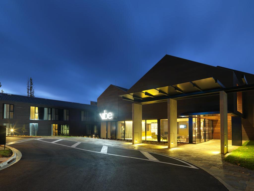 marysville hotels