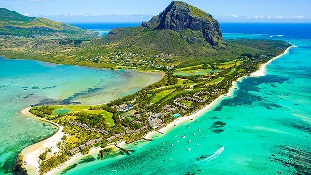 Mauritius visa forNigeria