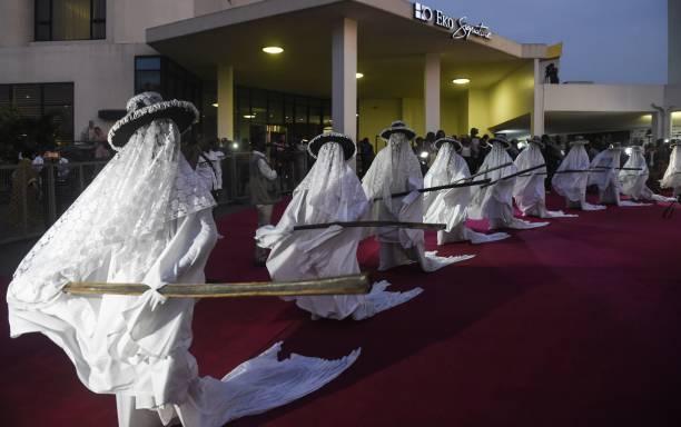 yoruba eyo festival