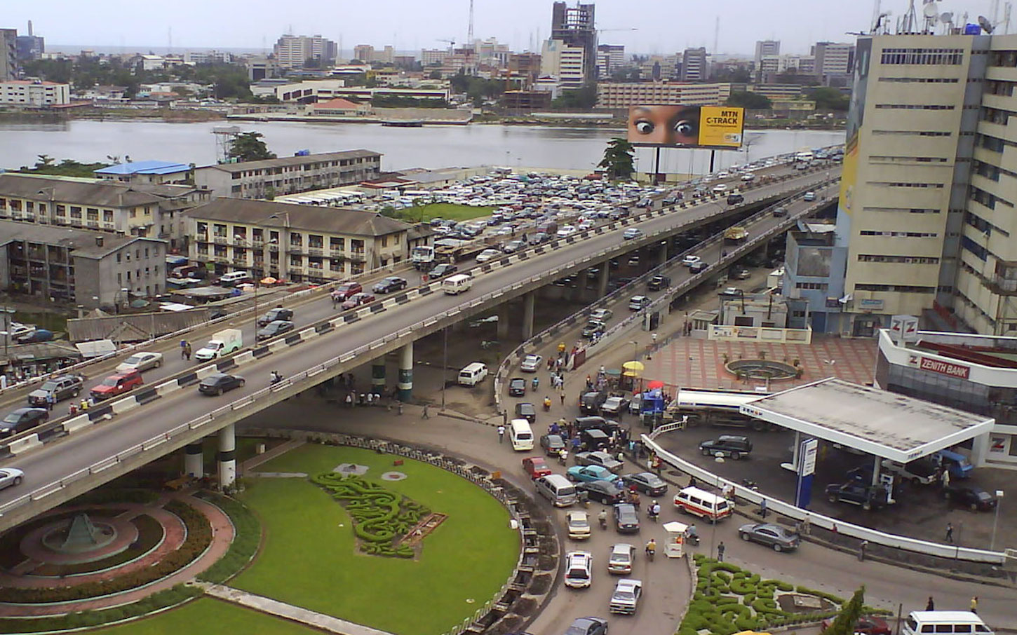best place to live in Lagos