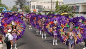 Calabar festival